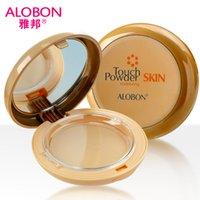 basic minerals - Alobon mineral skin friendly plastic face powder basic dingzhuang g concealer isolation foundation