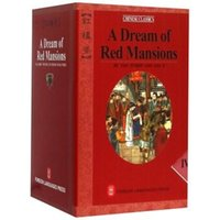 Wholesale freeshopping The Golden Days Story of the Stone The Dream of the Red Chamber Mansions
