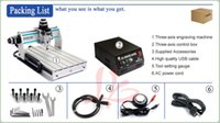 Wholesale New released product Z DQ W USB axis cnc engraving machine mini cnc router