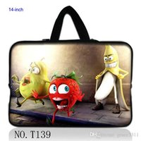 Unisex art laptop sleeve - Fruits Arts Neoprene quot quot Laptop Notebook Sleeve Case Bag Cover For Dell Alienware M14x
