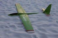 aerobatic planes - Vector aerobatic remote control plane in carbon