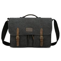 Wholesale Sale New Men Messenger Bags Travel Hiking Sport Canvas Bag Outdoor Canvas Male Shoulder Bag British style