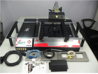 bga equipment - Jovy RE Dark Infrared BGA Rework Station Infrared bga Repair Equipment Upgraded From RE7500 DHL Free