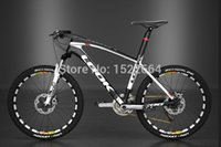 Wholesale 2015 New arrive Look er er carbon mountain bike frame with seatpost headset stem clamp carbon mtb bicycle frameset