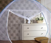 mosquito net - cm cm Free installation mosquito net Open mosquito net bedding supplies