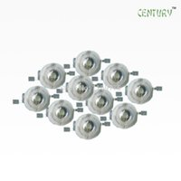 3w led red - Epistar chip W high power led bead white red yellow bule green color ma per