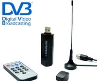 Cheap NEW RTL2832U+R820T Digital USB DVB-T HDTV TV Tuner Receiver Recorder For Windows 8   7   XP   Vista FREEVIEW