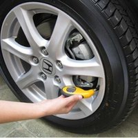 Wholesale Magic Professional LCD Digital Tire Tyre Air Pressure Gauge For Auto Car Motorcycle