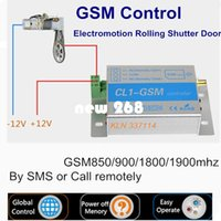 ac pump motor - Gsm Interruptor Wireless controller by sms or call for home automation Rolling Doors Water Pump AC Motor v KLN