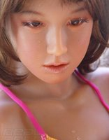 Wholesale Japanese Real Love Dolls Adult Male Sex Toys Full Silicone Sex Doll Sweet Voice Realistic Sex Dolls Hot Sale B41028