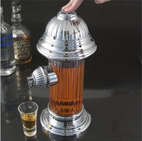 bar drink dispenser - high grade creative fire hydrant cc drink dispenser drink tank wine tank wine pourer for home and bar size x12x35cm
