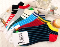 Wholesale 2015 Man s Socks Fashion Socks Hot Short Socks Men s business socks Pure Color Free Size Cotton Sockings