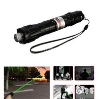 Wholesale car Promotion Brand New And High Quality Green Laser Pointer Pen Beam M Super Range Light Star Cap High Power