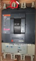 Wholesale Schneider NS type D N H L A P MCCB Moulded case circuit breaker