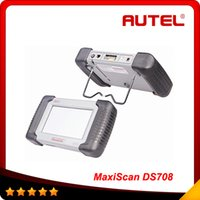 Wholesale 2015 New arrival original maxidas ds708 Russian version update via internet with high quality DS