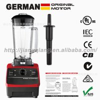 Wholesale BPA free German technology food mixers W L blender mixer electric juicer Buyer positive feedback Black For Christmas Gift