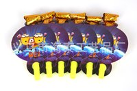 Wholesale high quality minions horn and blowout dragon despicable me forzen minions party supplies halloween decorations whistles D1718