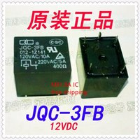 alternative voltage - JQC FB Z141 feet of new original VDC relay A alternative JQC FF Z New original