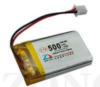 li polymer battery 3.7v - Free ship v mAh polymer lithium battery li ion rechargeable battery