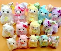 alpaca coats - Japanese Arpakasso amuse Genuine Sheep plush doll alpaca tags high Good Night sleep coat shawls alpaca cm Stuffed Animals Plush Toys