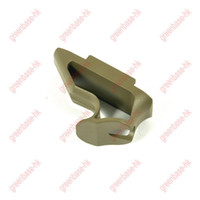 aluminum angle - Unmark Aluminum FORTIS SHIFT Vertical Grip Short Angle Grip Dark Earth GB QE