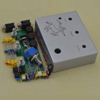 Wholesale DIY Clone Klon Centaur Silver overdrive effect pedal kit Klone Effect Pedal