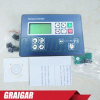 Wholesale Genset Controller MRS16 high quality Digital display NEW