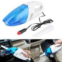 Wholesale 2015 New Portable Car Vacuum Cleaner Wet And Dry Aspirador De Po Dual Use Super Suction w Aspirador De Po Portatil