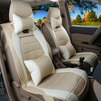 cushion fat pad - Four Seasons pad factory direct S seven car cushion sets a generation of fat summer