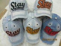 Wholesale 2015 new style baseball cap for men wemen