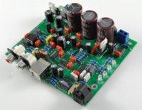 audio dac - New CS4398 K USB DAC USB fiber input RCA audio output by LJM SMD have soldered