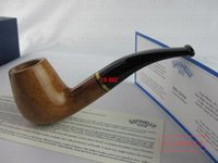 Cheap Briar pipes imported luxury Safin bend Doo Doo Authors wholesale customer necessary consult in or out of stock
