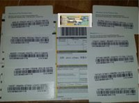Wholesale 2015 hot selling Server R2 Std Key Label Stickers by dhl ems