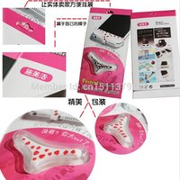 Wholesale Key protection sleeve underwear Home Button Sticker for iPhone S GS for iPad for iTouch Mobile Phones