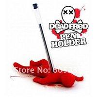 Wholesale Dead Fred Pen Holder