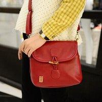 Cheap 2014 vintage tassel personality female Korean version of the new small shoulder messenger bag fashion handbags mini wagon