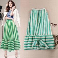 Cheap korean style 2015 Best maxi skirt