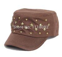 antique mens hats - Casual Baseball Hat new arrive mens Cotton with Zinc Alloy antique bronze color plated adjustable