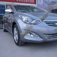 beijing track - For Beijing for hyundai headlights box fog lamp cover before rear light cover rear light box order lt no track