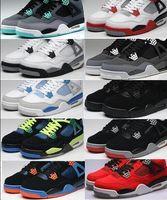 Wholesale Top quality Men Basketball Shoes retro men S sneakers shoes coloor sports Hot sale size