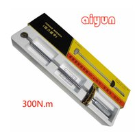 torque wrench - 1 quot N m Dr socket torque wrench spanner set tension wrench car repair tools