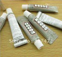 Wholesale Promotion FREESIHPPING ML E6000 Glue DIY Jewelry Making Glue