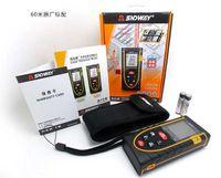 Wholesale Factory price m Mini Digital Laser Distance Meter Range Finder set laser rangefinders tools