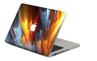 Wholesale Top Quality New Arrival Full Covering Decals Skin Stickers Mac Pro Decal Mac Air for Apple Macbook Inch