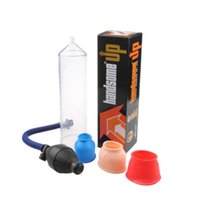 Cheap Penis Pump Enlarger For Male! Man's Pump Enlarge Enlargement Like Hydromax Proextender Easymax!! Free Shipping!!!