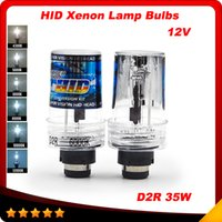 audi car headlights - 1 pair auto car light d2r Xenon bulbs W v d2r bulb car headlights xenon d2r bulb w xenon lamp d2r
