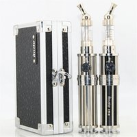 Single electric cigarette - 2015 Newest electric cigarette Innokin Itaste Innokin VW vaporizer Itaste Huge Vapor Cigarette MOD e cig kit e cigarette DHL free