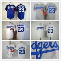 angeles buy - 30 Teams Adrian Gonzalez jersey Stitched Los Angeles Dodgers baseball jerseys cheap authentic buy direct grayfrom china home