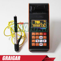 Wholesale Portable Hardness Tester YHT400