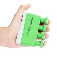 bass guitar player - Extendable Piano Bass Guitar Hand and Finger Exerciser for Musical Instrument Players with Various Tension Grip MIA_254